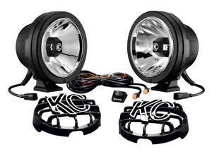KC HiLites 644 Pro-Sport Series&#59; LED&#59; Driving Light