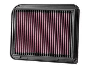 K&N Filters 33-3015 Air Filter Fits 12-15 Lancer Outlander Outlander Sport