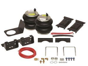 Firestone Ride-Rite 2560 Ride-Rite&#59; Air Helper Spring Kit Fits 13-14 2500 3500