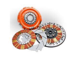 Centerforce 04234805 DYAD Multi Disc Clutch Kit