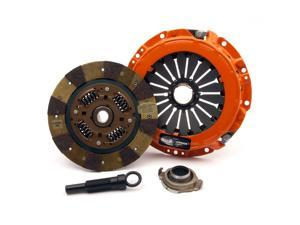 Centerforce KDF345778 Dual Friction Clutch Pressure Plate And Disc Set