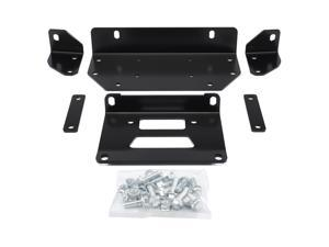 Warn 92450 ATV Winch Mounting System
