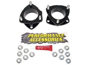 Performance Accessories DL233PA Strut Extension Leveling Kit Fits 1500 Ram 1500