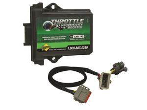 BD Diesel 1057715 Throttle Sensitivity Booster