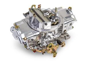 Holley Performance 0-4777SA Aluminum Double Pumper Carburetor