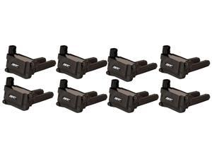 MSD Ignition 55168 Street Fire&#59; Ignition Coil