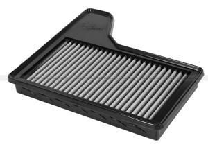 aFe Power 31-10255 MagnumFLOW OE Replacement PRO DRY S Air Filter Fits Mustang