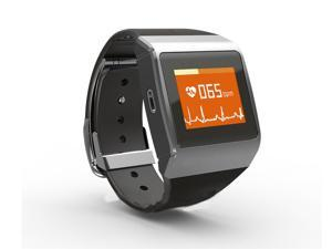 CMS50K New design  Wrist pulse oximter  Wearable SpO2/ECG Monitor Wireless Bluetooth Smart Calorie Monitor
