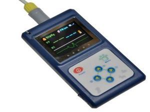 CMS60D Veterinary Use Hand Held Pulse Oximeter For Animal Examination With USB PC Software