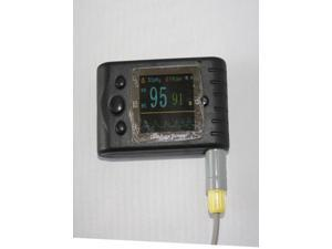 CMS60CW Finger pulse oximeter