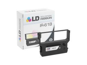 LD © Compatible Citizen IR-61B Black Printer Ribbon Cartridge