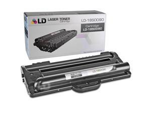 LD © Lexmark Remanufactured 18S0090 Black Laser Toner