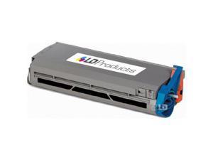 LD © Konica Remanufactured 960-870 Black (960870) High Yield Laser Toner Cartridge