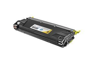 LD © Remanufactured C5340YX Extra High Yield Yellow Laser Toner Cartridge for Lexmark (C534 Series)