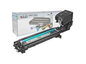 LD © Remanufactured High Yield Black Laser Toner Cartridge for Konica-Minolta A0WG02F