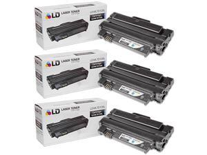 LD © 3 Compatible Laser Toners for the Samsung MLT-D105L