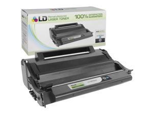 LD © Compatible IBM High Yield Black 75P5522 Laser Toner Cartridge. (InfoPrint 1410)