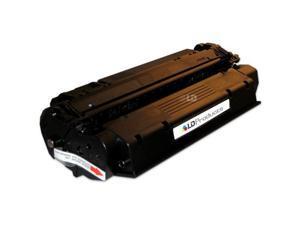 LD © Remanufactured Replacement Laser Toner Cartridge for Hewlett Packard Q2624X (HP 24X) High-Yield Black