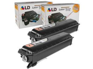 LD © 2 Toshiba Compatible T2320 Black Toner Cartridges