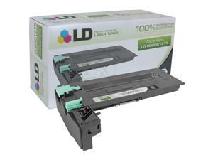 LD © Remanufactured Replacement for Xerox 006R01275 (6R1275) Black Laser Toner Cartridge for use in Xerox WorkCentre 4150 ...