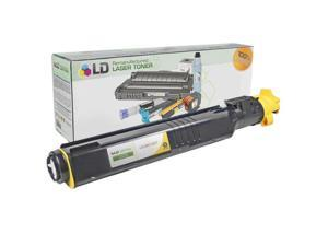 LD © Remanufactured Xerox 006R01267 / 6R1267 Yellow Laser Toner Cartridge
