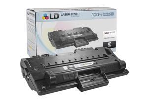 LD © Compatible Replacement MLT-D109S Black Laser Toner Cartridge for use in Samsung SCX-4300 Printer
