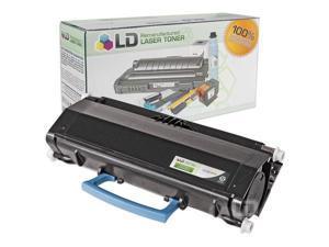 LD © Remanufactured Black Laser Toner Cartridge for IBM 39V3204