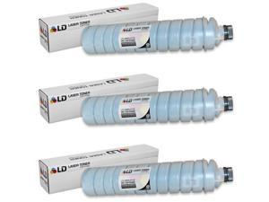 LD © 3 Ricoh 885212 Compatible Black Toner Cartridges