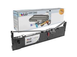 LD © Compatible Black Printer Ribbon Cartridges for Epson S015091