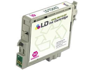 LD © T044320 Epson Remanufactured MagentaT044320 Ink Cartridge