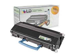 LD © Compatible X463H11G High Yield Black Laser Toner Cartridge for Lexmark