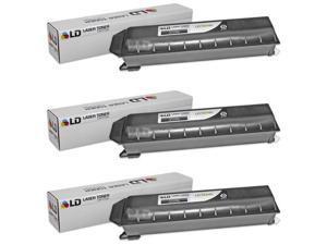 LD © 3 Toshiba Compatible T2340 Black Toner Cartridges
