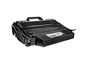 LD © Remanufactured Extra High Yield Black Laser Toner Cartridge for Lexmark X654X11A