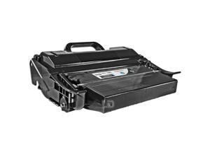 LD © Remanufactured Extra High Yield Black Laser Toner Cartridge for IBM 39V2515 for the IBM InfoPrint 1872 and 1892