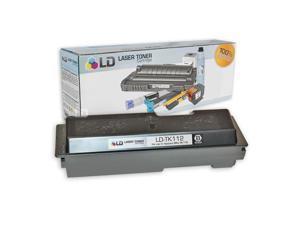 LD © Compatible Kyocera Mita Black TK-112 Laser Toner Cartridge.