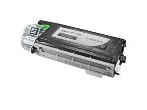 LD © Compatible Sharp Black AL-204TD Laser Toner Cartridge