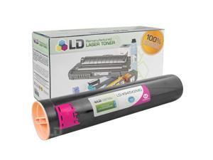 LD © Remanufactured High Yield Magenta Laser Toner Cartridge for Lexmark X945X2MG