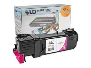 LD © Xerox Phaser 6140 Compatible 106R01478 Magenta Laser Toner Cartridge