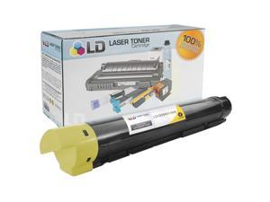 LD © Compatible Xerox 006R01458 / 6R01458 Yellow Laser Toner Cartridge