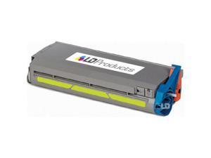 LD © Konica Remanufactured 960-871 Yellow (960871) High Yield Laser Toner Cartridge
