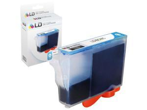 LD © Canon BCI8C Cyan Compatible Inkjet Cartridge