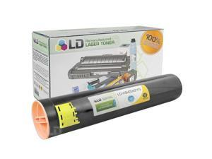 LD © Remanufactured High Yield Yellow Laser Toner Cartridge for Lexmark X945X2YG