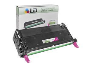 LD © Xerox Phaser 6280 Compatible 106R01393 High Capacity Magenta Laser Toner Cartridge