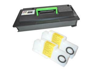 LD © Compatible Kyocera Mita Black TK-717 Laser Toner Cartridge