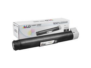 LD © Okidata Compatible 52109001 (Type 5) Black Laser Toner Cartridge