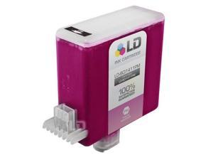 LD © Canon BCI-1411PM Photo Magenta Compatible Inkjet Cartridge for imagePROGRAF W7200 & W8200