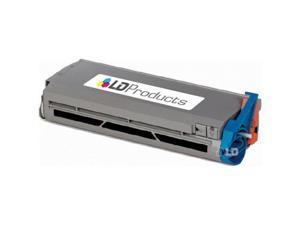 LD © Okidata Remanufactured 41304208 Black 'Type C2' Laser Toner Cartridge