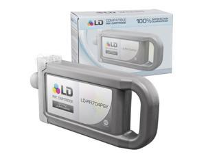 LD © Compatible Canon PFI-704PGY Photo Gray Ink Cartridge