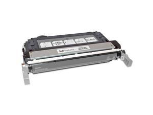 LD © Remanufactured Replacement Laser Toner Cartridge for Hewlett Packard Q6460A (HP 644A) Black