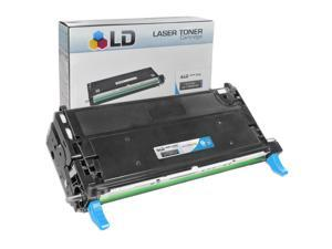 LD © Xerox Phaser 6180 Compatible High Capacity Cyan 113R00723 Laser Toner Cartridge for use in the Phaser 6180, 6180DN, ...